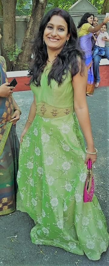 ethnic wear in festive season