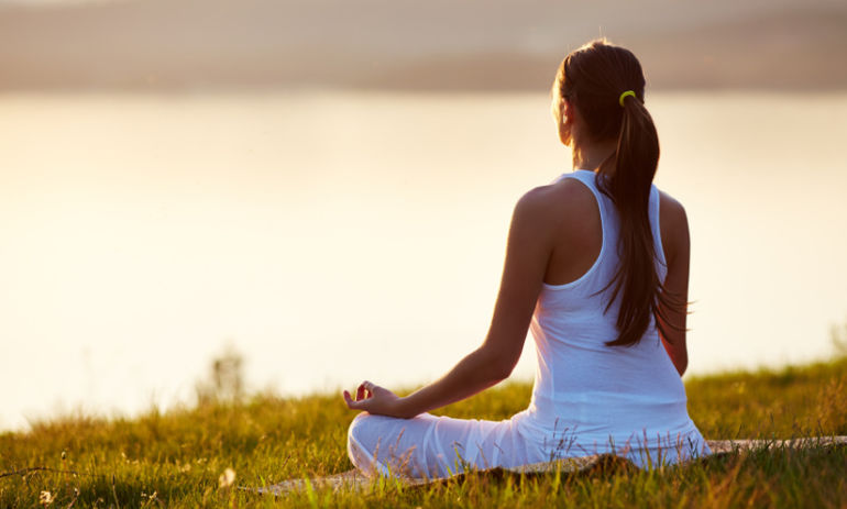 Ancient Practices for Physical and Mental Health