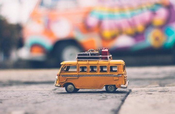 Perfect Travel Itinerary