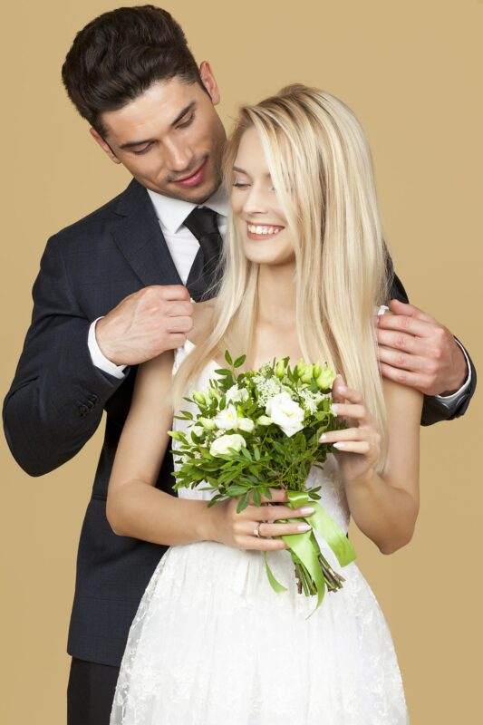 Cute Games For The Newly-Weds