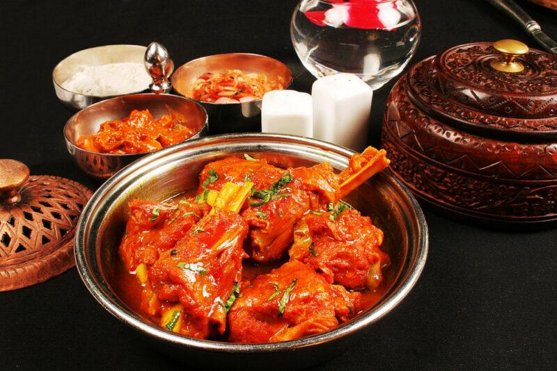 Kashmiri cuisine