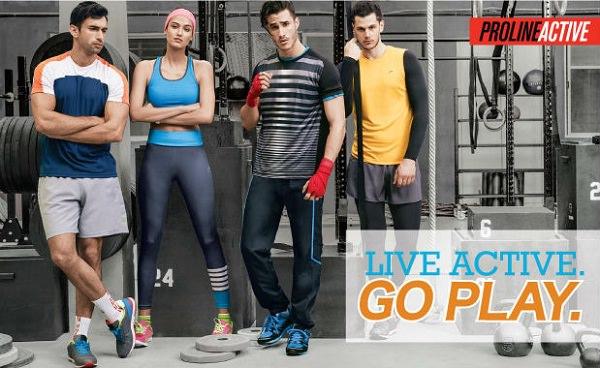 Activewear Brands in India