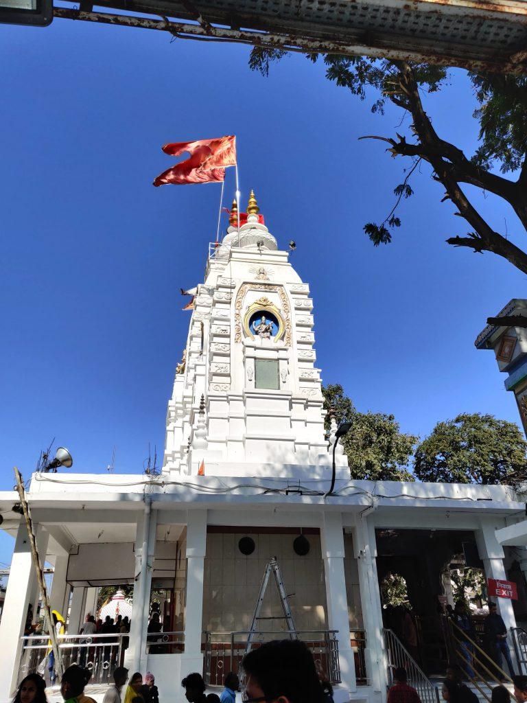 Visit Indore - Ganpati Mandir