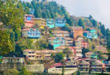 Solo trip to Uttarakhand - Mussoorie